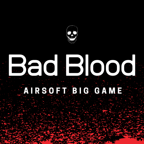 Bad Blood Airsoft Big Game